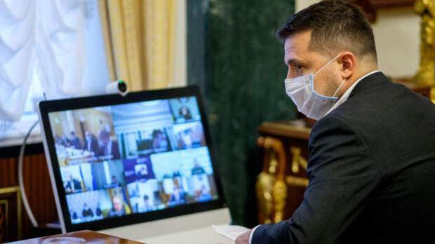 Политолог рассказал о панике в офисе Зеленского из-за ситуации с Медведчуком