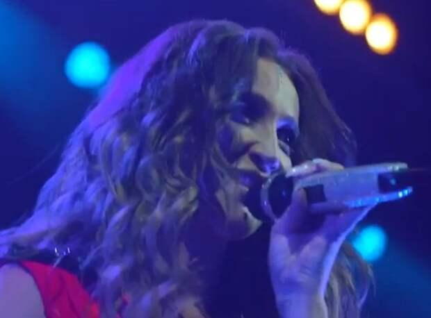 Ольга Бузова стала наставницей в песенном шоу