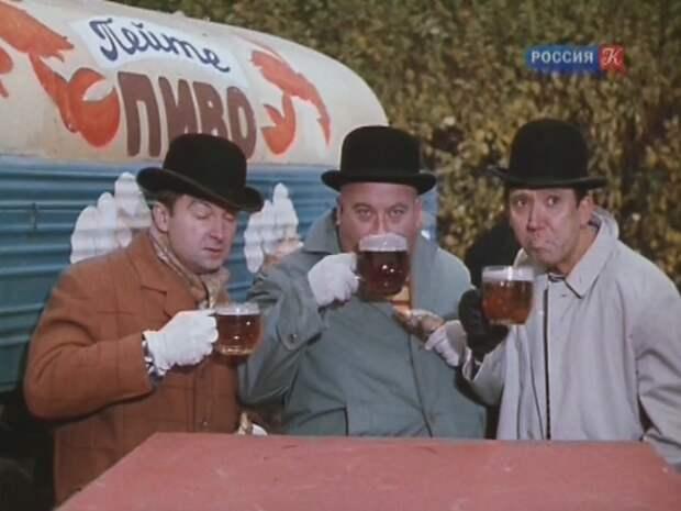 Семь стариков и одна девушка (1968). Моргунов, вицин, история, никулин, факты