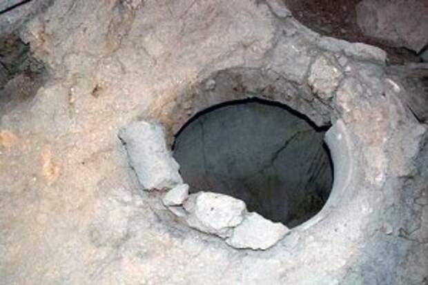 Пещера Арени 16