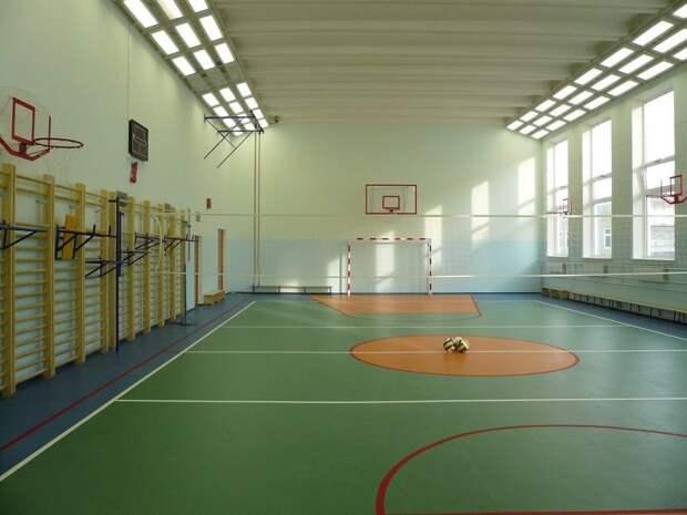 Почти 11% школ Казахстана не имеют спортзалов – депутат