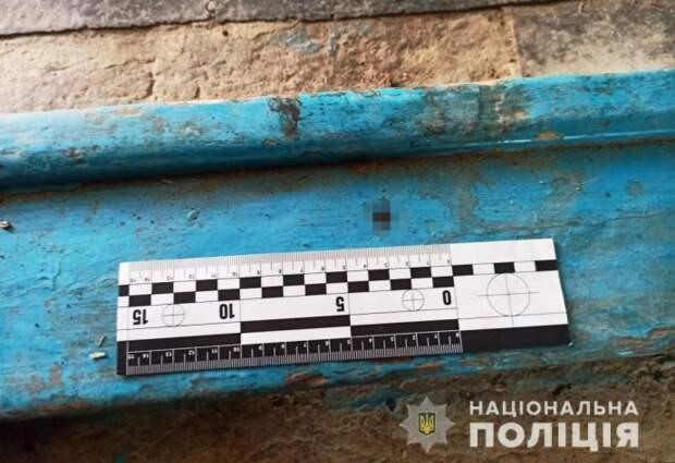 В Винницкой области мужчина до смерти избил свою мать
