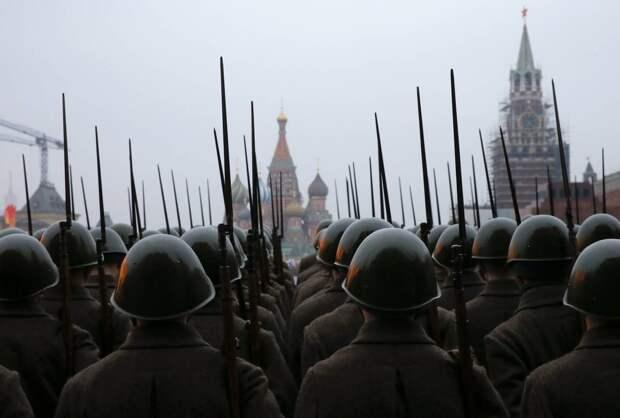 «Непобедимые»: Россия и еще 4 страны, которые невозможно завоевать
