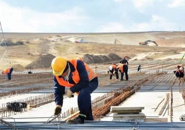 В Севастополе вводится система персональной ответственности за строительство объектов ФЦП