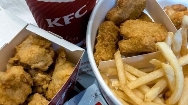 Китайские студенты нашли способ есть в KFC бесплатно — и сели на два года