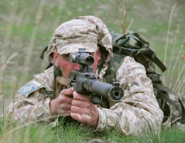 ОДКБ хочет придать эффект внезапности действиям своих войск