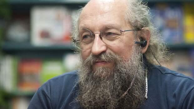 Вассерман в интервью блогеру Манукяну объяснил свою позицию по Донбассу и Украине