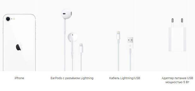 Десять причин не покупать Apple iPhone SE 2020