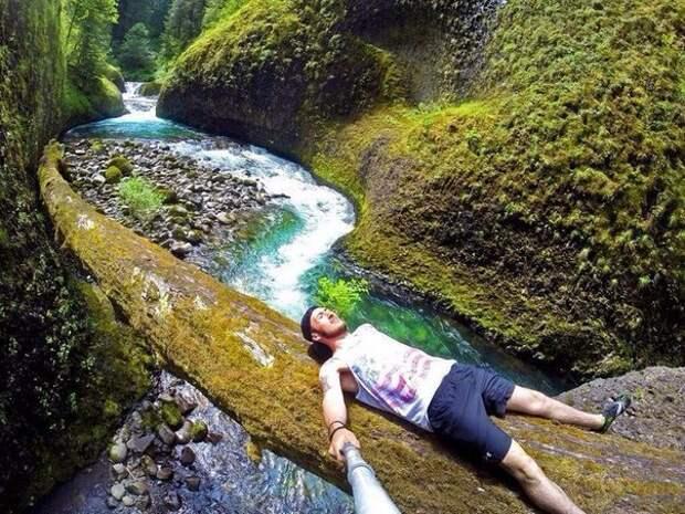 Примеры правильно отдыха в фотографиях (11 фото)