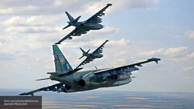 День, который помнит Донбасс: шесть лет назад ВСУ нанесли авиаудар по Станице Луганской