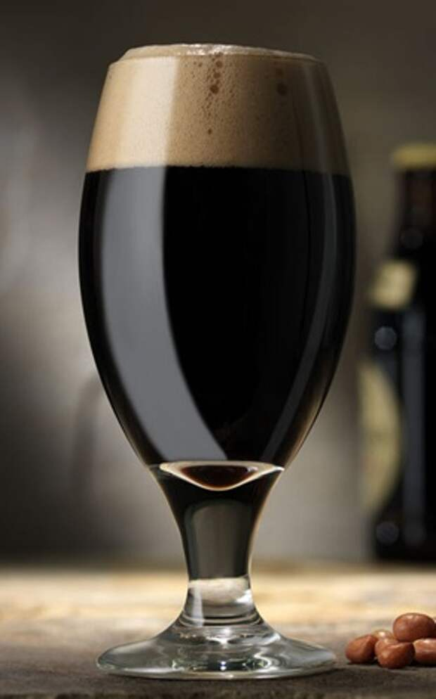 фото пива стаут