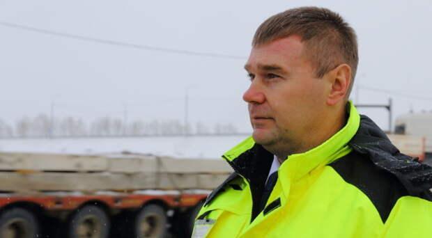 Суд оставил под стражей заместителя министра транспорта Новосибирской области