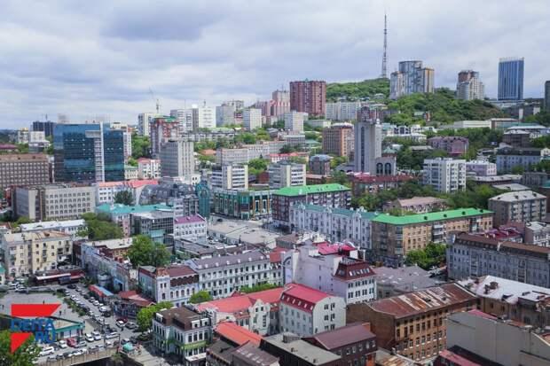 Новой столицей Дальневосточного федерального округа стал Владивосток