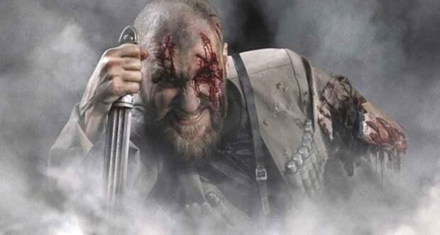 Без ноги и глаза. С царскими войсками чеченский воин сражался до последнего вздоха