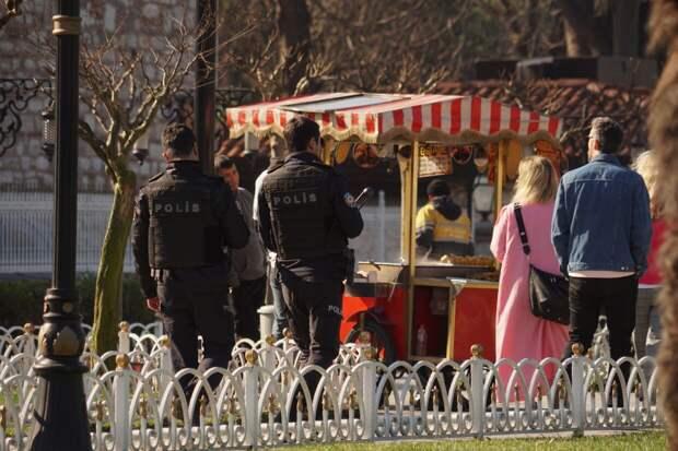 Тело гражданки Казахстана нашли спустя семь месяцев поиска в курортной Анталье