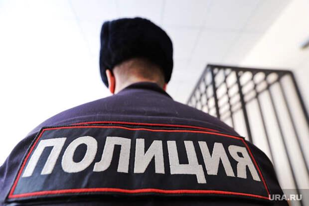 Источник: уначальника УСБ полиции ХМАО прошли обыски
