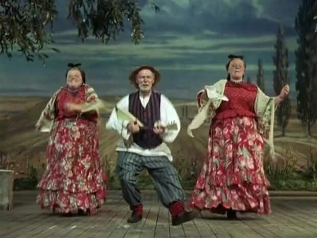 «Кубанские казаки»: гениальные актеры, создавшие фильм-шедевр