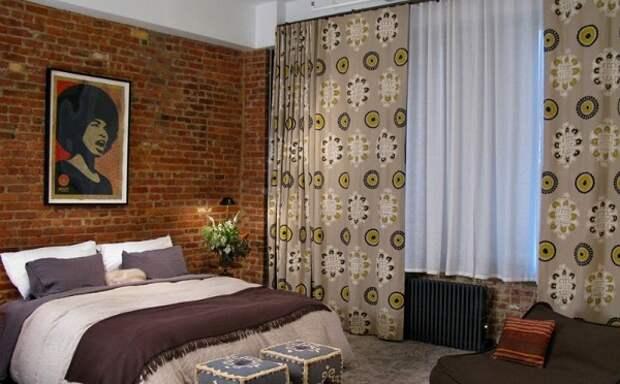 Как из нищебродского жилья сделали приличную квартиру