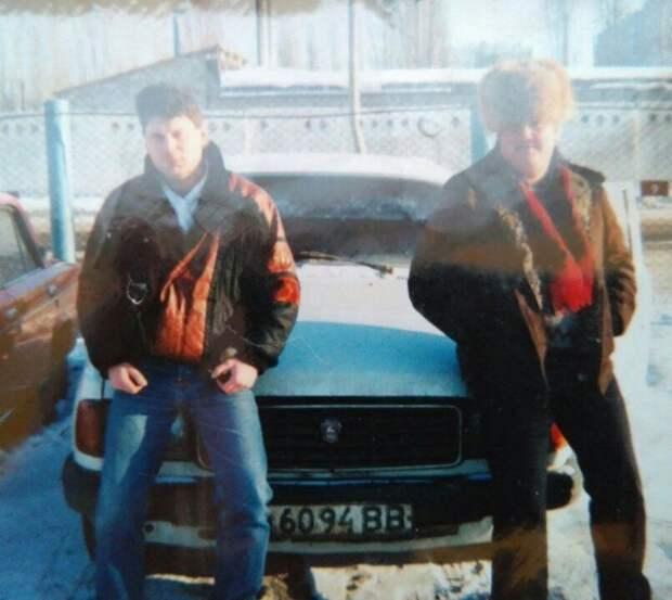 Юра Хой о своих машинах