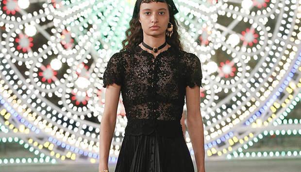 Dior проведут круизный показ в Афинах