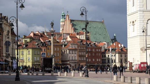 Печальный опыт отучил украинок помогать землякам в Польше