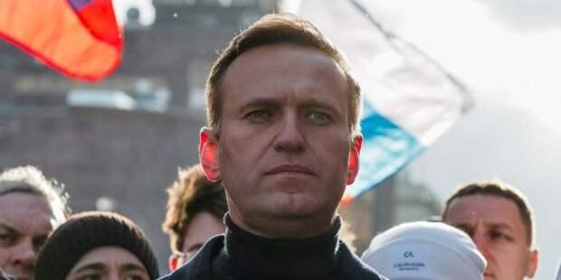 И так сойдет: Лондон небрежно перевирает факты в деле об отравлении Навального