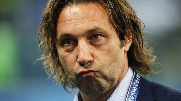Мостовой: «Наш футбол переоценен. Ну не должен человек играть в чемпионате России и получать огромные деньги»