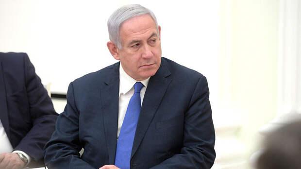 Премьер-министр Израиля Нетаньяху пообещал продолжить операцию в секторе Газа