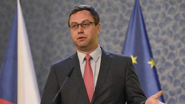 Генпрокурор Чехии Земан решил уйти в отставку и объяснил причины