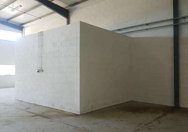 Зубодробительные 3D-граффити Серхио Одейта граффити, иллюзия, искусство, серхио одейт, улица, фото, художник