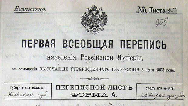 Мерзость украинства из советской гипертрофии