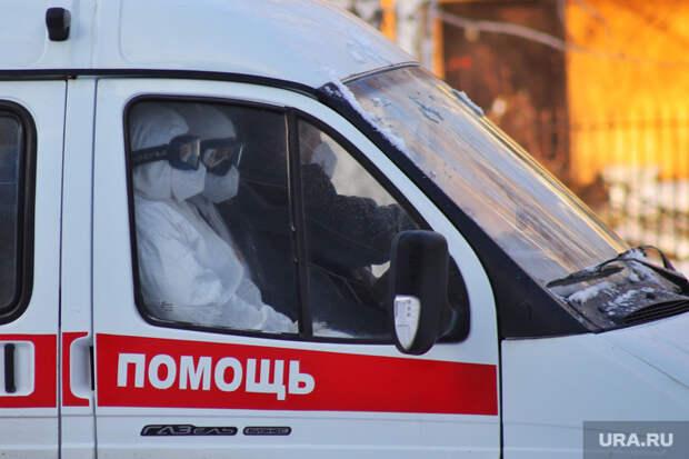 ВОЗ: второй год пандемии принесет больше смертей, чем первый