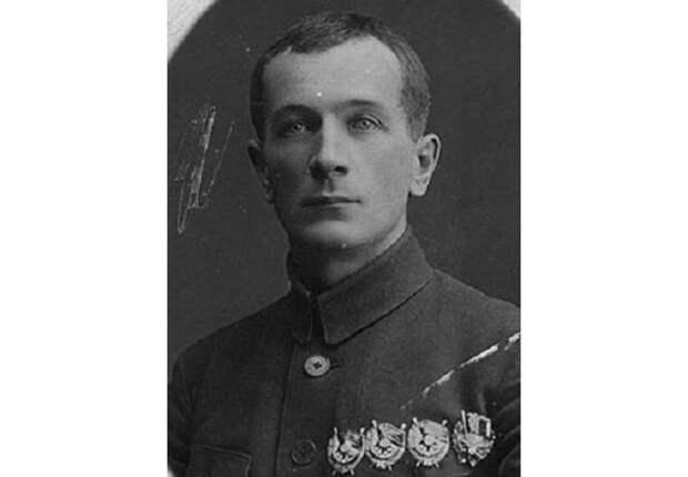 «Ледяная осада» или последний бой Гражданской войны в России,когда мертвые спасали живых