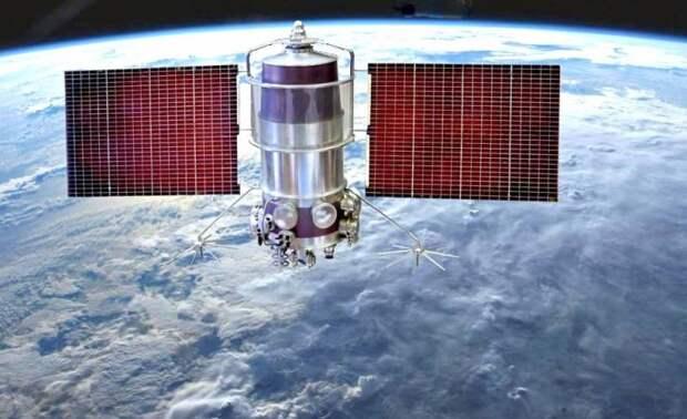 Космический щит Родины: Запад не зря опасается российских спутников-инспекторов