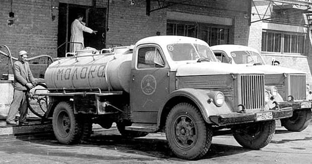 4 хитрости советских водителей, которые позволяли безнаказанно воровать у государства