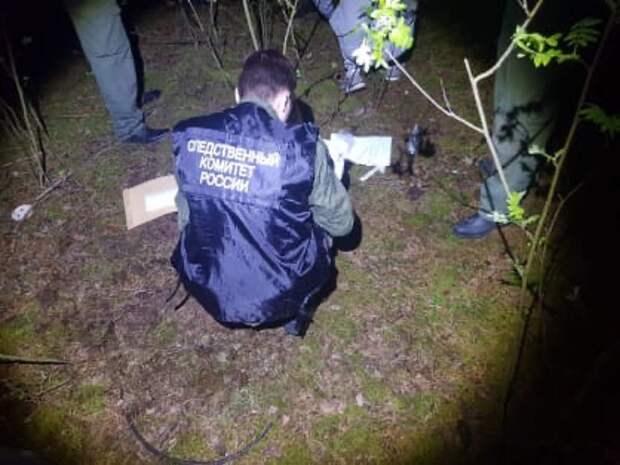 Павлу Суркову дали пожизненный срок за убийство ребёнка и женщины