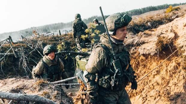 Аналитик NI объяснил, почему новая стратегия развития ВС РФ напугала Европу