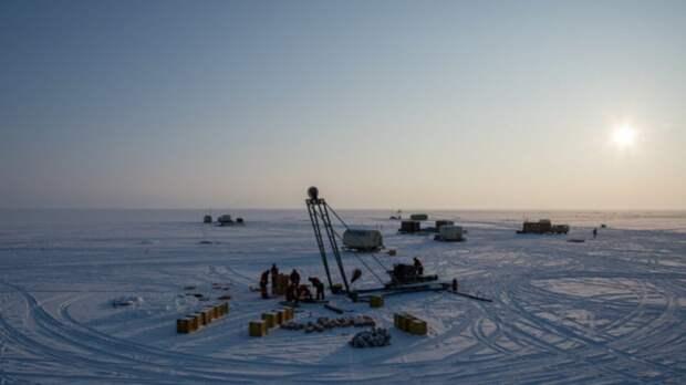 На Байкале заработал глубоководный нейтринный телескоп
