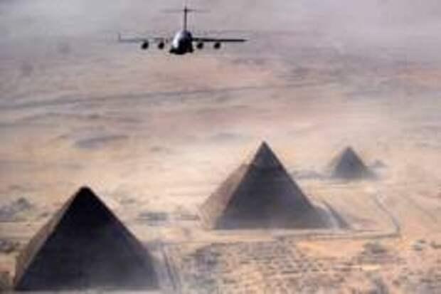 Египет готовится к «открытию»