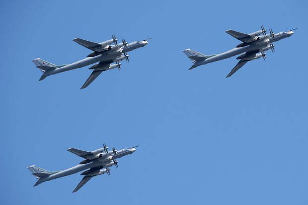 Ветеран холодной войны: Ту-95 совершил первый полет 68 лет назад