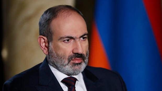 В Ереване заявили о готовности соблюдать договоренности по Нагорному Карабаху