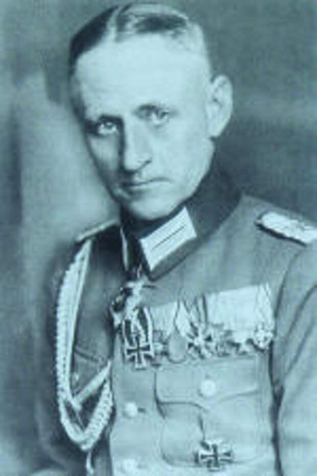 Эрнст Кестринг