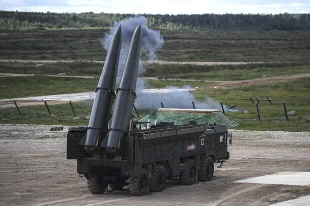 Уход в прошлое Договора о ракетах средней и меньшей дальности: что дальше?