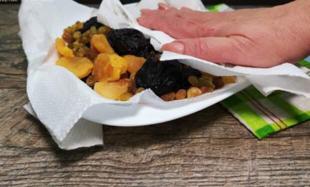 Вкусная витаминная паста «Амосова». Готовлю уже много лет: в каждой ложке — порция здоровья