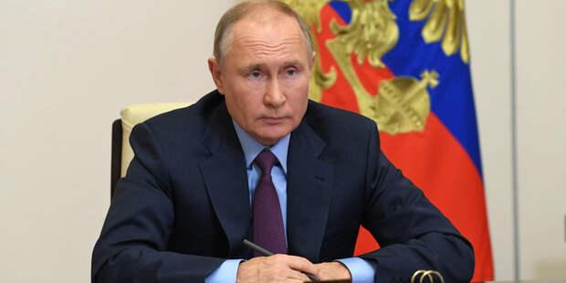 Песков: Путин в последние дни не общался с лидерами Израиля и Палестины