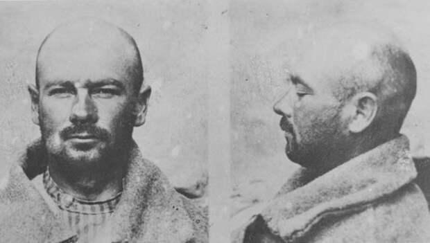 По кличке «Кот»: как Котовский стал самым авторитетным бандитом Бессарабии