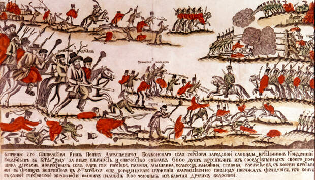 Тайный дневник Кутузова: Почему Наполеону удалось спастись в битве при Березине