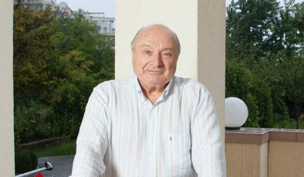 «Не могу без него спать»: неожиданные откровения близкой знакомой Жванецкого