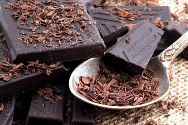 10 любопытных фактов о шоколаде, раскрывающих секреты вкуснейшего лакомства