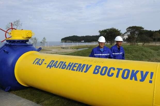 Ударит не сильно: ФАС повысит цены на газ для населения